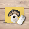 Custom Pet Portrait Mousepad - GoMine