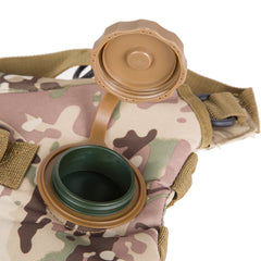 3L Portable Camo Hydration Packs