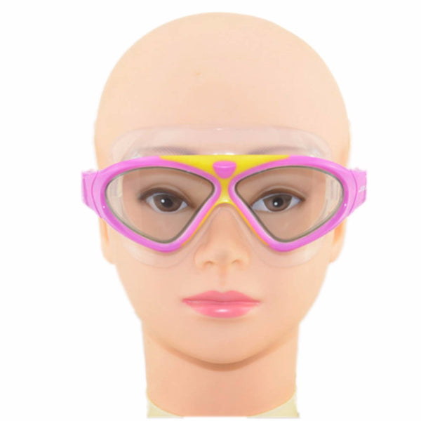 Professional Anti Fog  Boys Girls Sports Swim Glasses