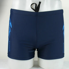 Breathable Men's Swim Shorts