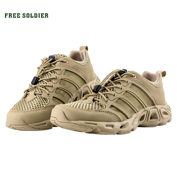Outdoor Camping Hiking Upstream Shoes