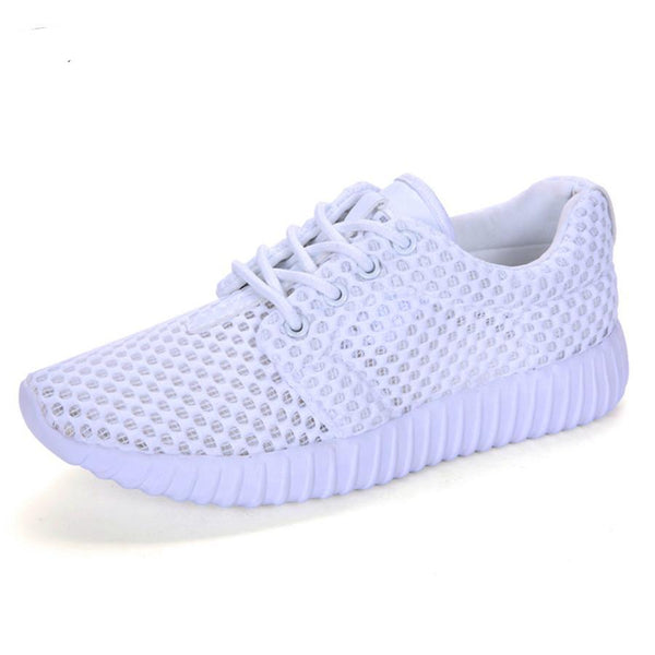 Non Slip Damping Women Running Shoes