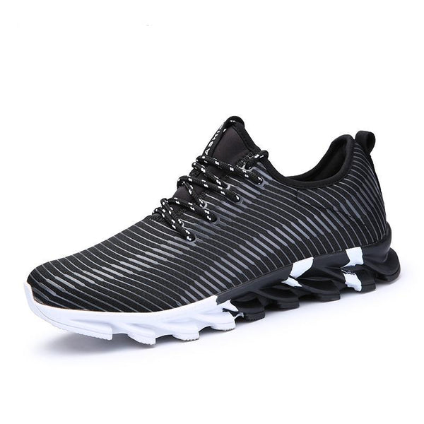 New Light Breathable Running Shoes For Men
