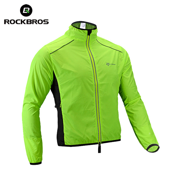 Rainproof  Windproof Quick Dry Jacket