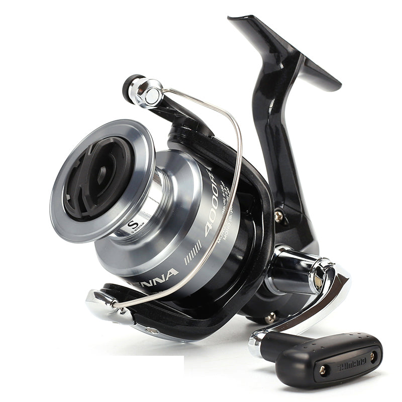 1+1BB Front Drag XGT7 Body Saltewater Carp Fishing Reel