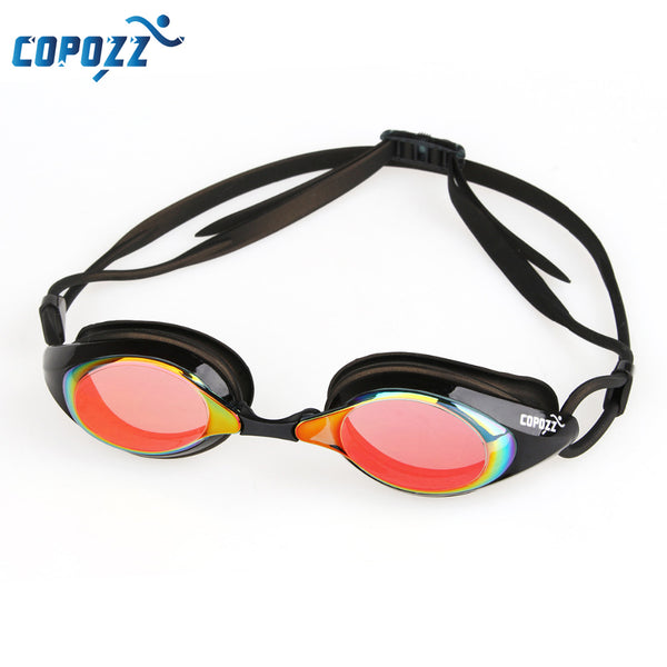 Professional Plating Swimming Glasses
