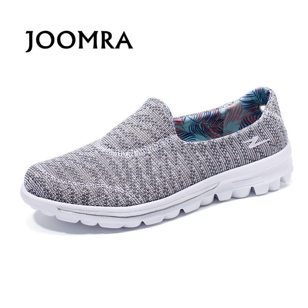 New Women Lightweight Soft Walking Shoes