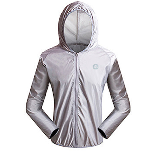 Super Light Windproof Sports Jacket