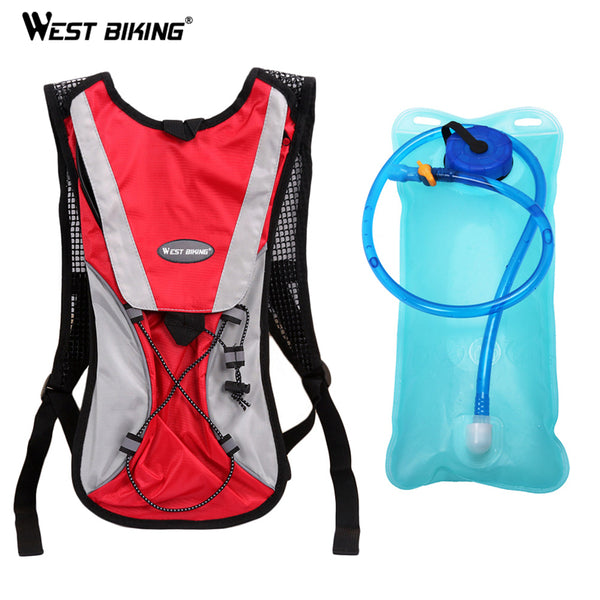 2L TPU Mouth Water Bladder Pack