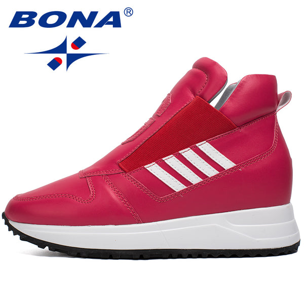New Classics Style Women Walking Shoes
