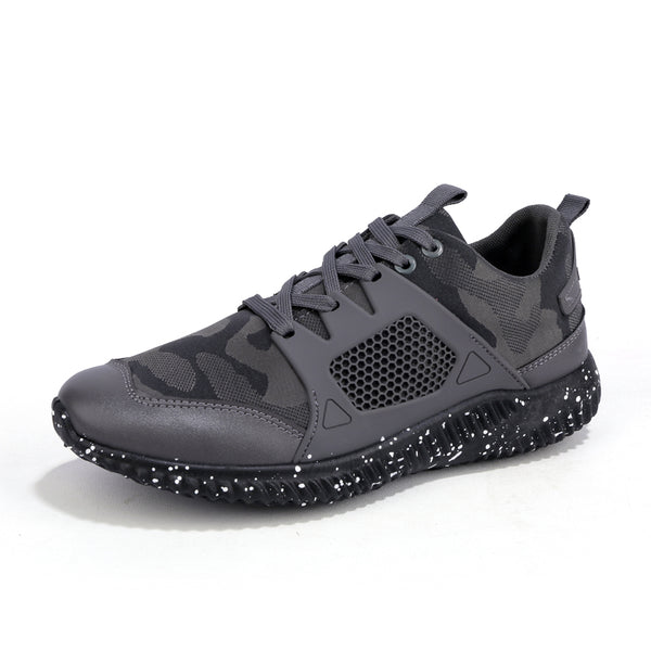 Men Running Breathable Sneakers