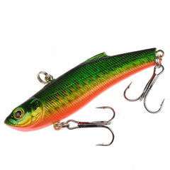 7cm/18.4g VIB bait Artificial Fishing Lures