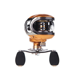10+1BB Ball Bearing Baitcasting Fishing Reel