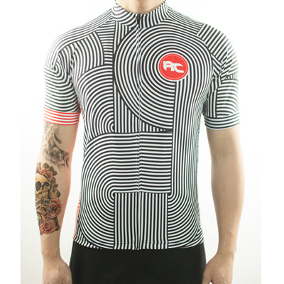 New 2018 Breathable Cycling Jersey