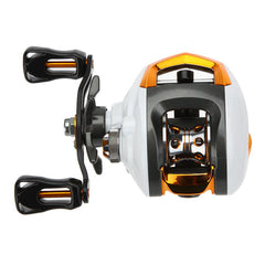 Magnetic Brake Bait-casting Fishing Reel
