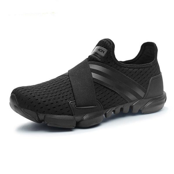 Limited Hard Court Wide Men Running Shoes