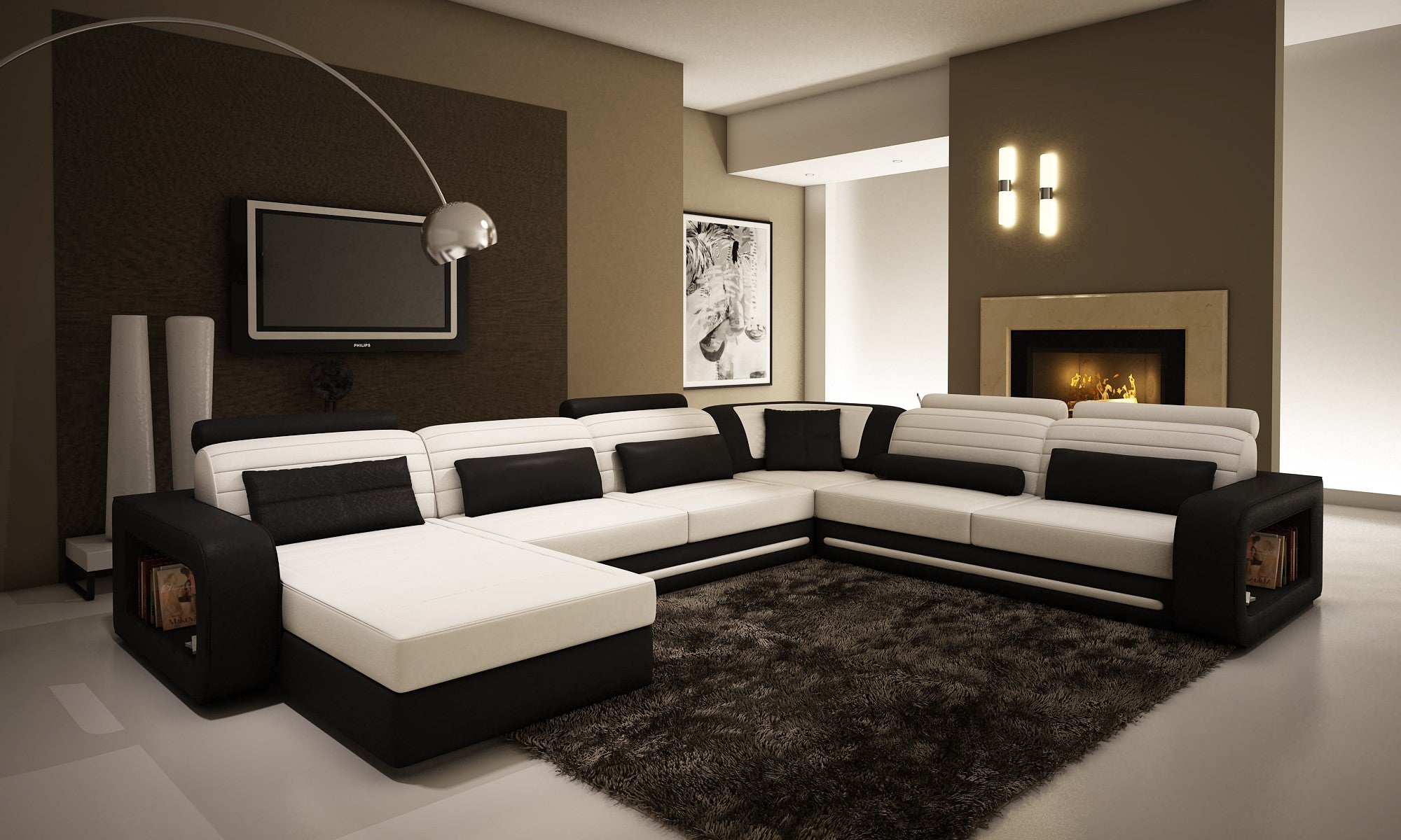 ... Apex Grand 11 Seater Sofa   Desket