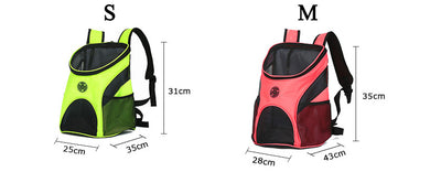 Dog Carrier Backpack Bags - DogBlabShop
