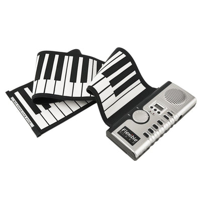 61 Keys Portable Keyboard