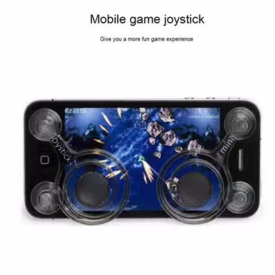 2pcs Smartphone Mini Joysticks