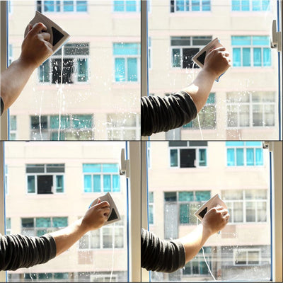 5-12mm Double-Sided Magnetic Window Glass Cleaners