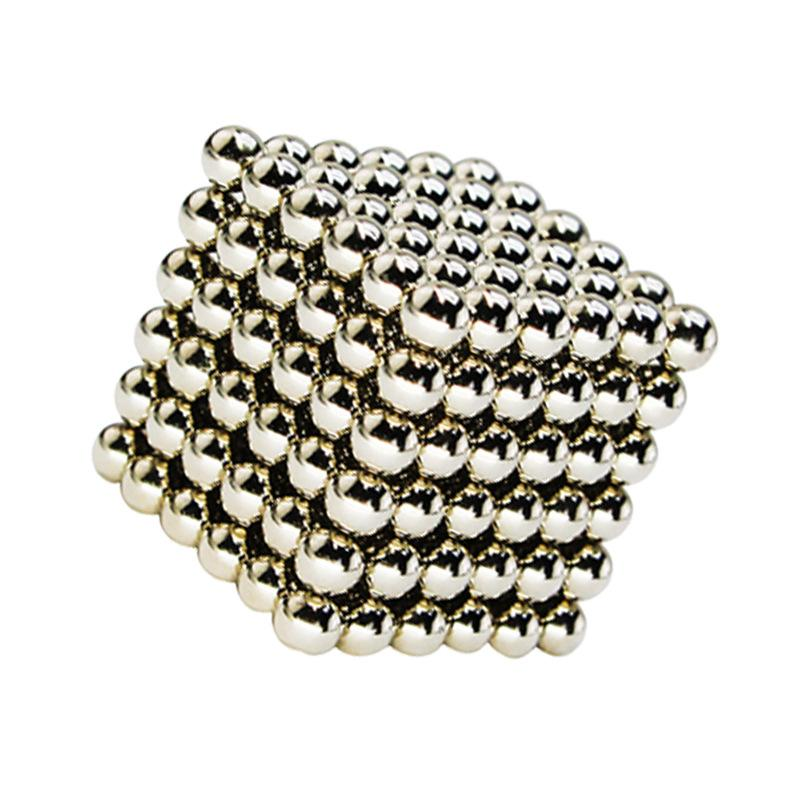 Magnetic Magic Cube Balls