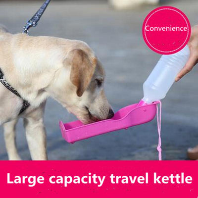Portable Water Dispensers for Dogs-Pet Products-DogBlabShop