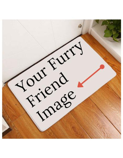 Awesome Dog Printed Anti-Slip Floor Mats-Home Decor-DogBlabShop