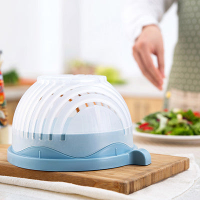 60 Seconds Salad Cutter (Without Box)