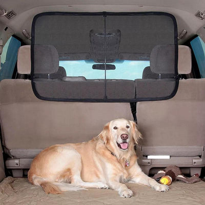 Car Pet Isolation Barrier - DogBlabShop