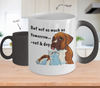 BOXCAT - We Wuv You (Color-Changing Mug)