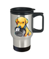 LAB - Travel Mug