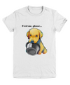 LAB - Feed Me Please (Youth Tee)