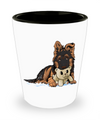 GSD - Shot Glass