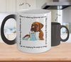 BOXCAT - Home Is Where My Furbaby Is At (Color-Changing Mug)
