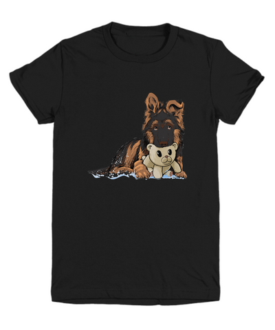 GSD - Youth Tee W/ Variants