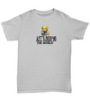 Lab Puppy - Let's Rescue All The Dogs In The World - T-shirt