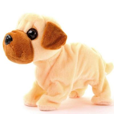 Cute Electronic Pet Dogs
