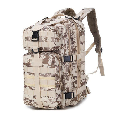 Assault Tactical Backpack - DogBlabShop