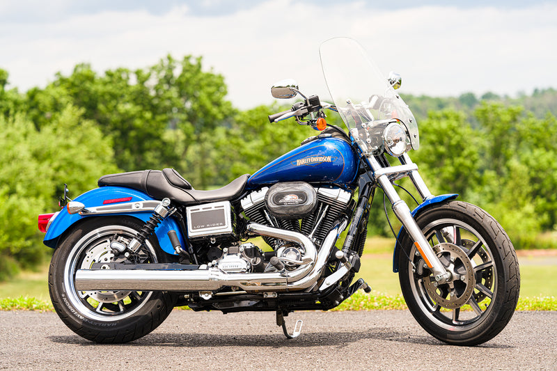 2017 Harley-Davidson Dyna Lowrider Low Rider FXDL Only 1,185 Miles! w/ Extras!! - $12,495