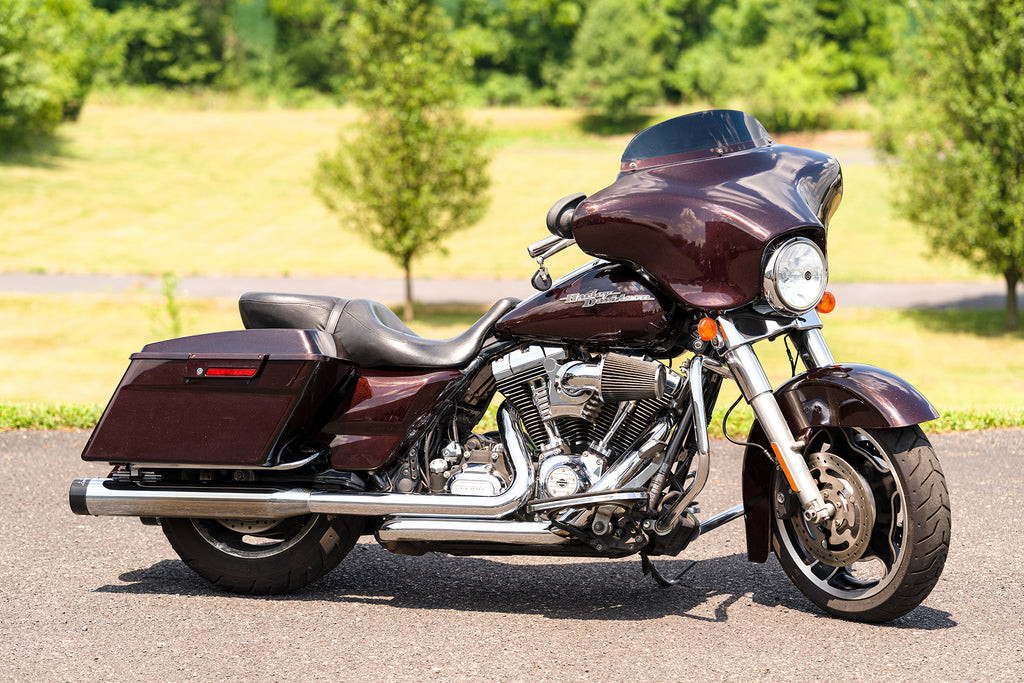 2011 Harley-Davidson Street Glide FLHX-103 Performance Upgrades Tons of Extras!!
