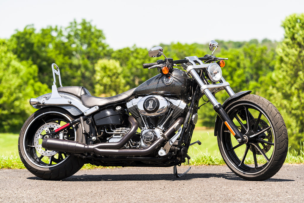 2014 Harley-Davidson Softail Breakout Break Out FXSB 15,017 Miles! Hard Candy