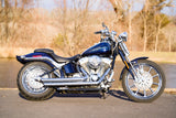 "2017 Harley Davidson Softail Breakout FXSB 107"" Big Bore Stage 4 Dyno Tuned 4k!"