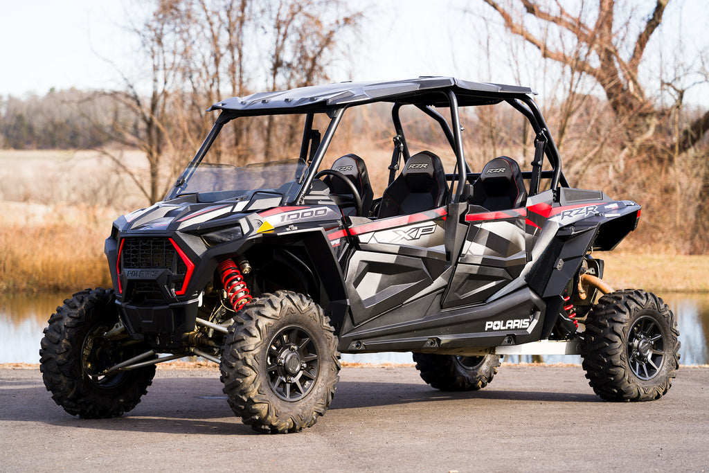2019 Polaris RZR XP 4 1000 EPS Quad ATV Offroad Side-By-Side 4 Wheeler 2,605mi!!