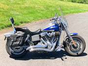 2005 Harley-Davidson Softail Night Train Nightrain FXSTBI Only 3,053 Miles!