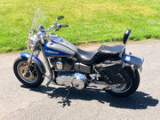 2005 Honda Shadow Aero VT750C VT750 VT-750 750cc Runs Great! Only 15,724 Miles!