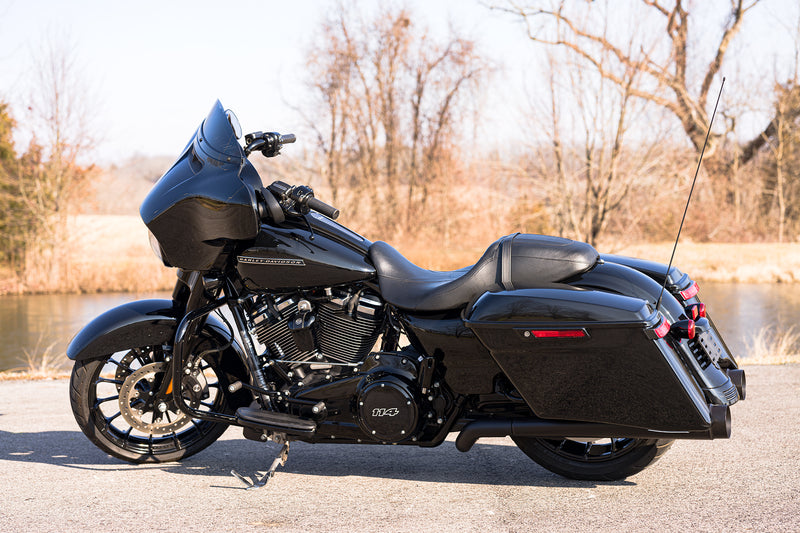 "2019 Harley-Davidson Street Glide Special FLHXS 114""/6-Speed Only 4,692 Miles! - $26,495"