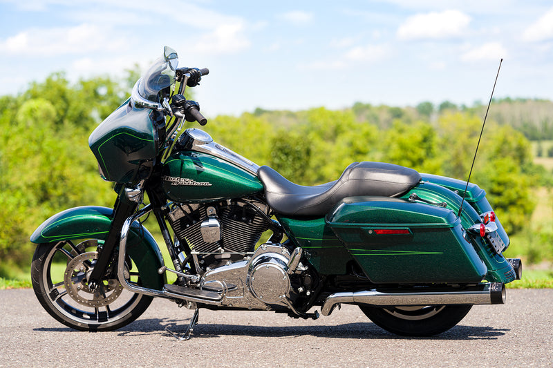 "2015 Harley-Davidson Street Glide Special FLHXS 103""/6-Speed Only 17,509 Miles! - $17,595"