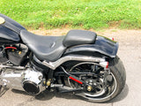 "** SALE PENDING ** 2015 Harley Davidson Screamin' Eagle 110"" CVO Road Glide Ultra FLTRUSE 61K"