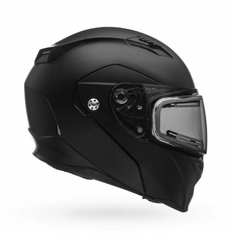 Bell Helmet Revolver Evo Snow Electric Shield Snowmobile Full Face Trail Outdoor